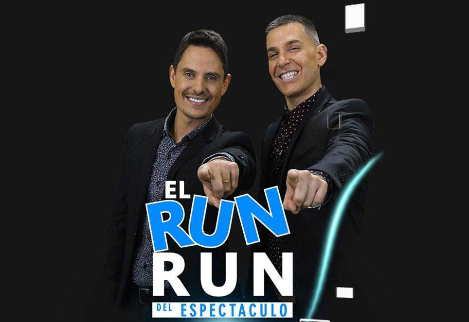 El Run Run del Espectáculo