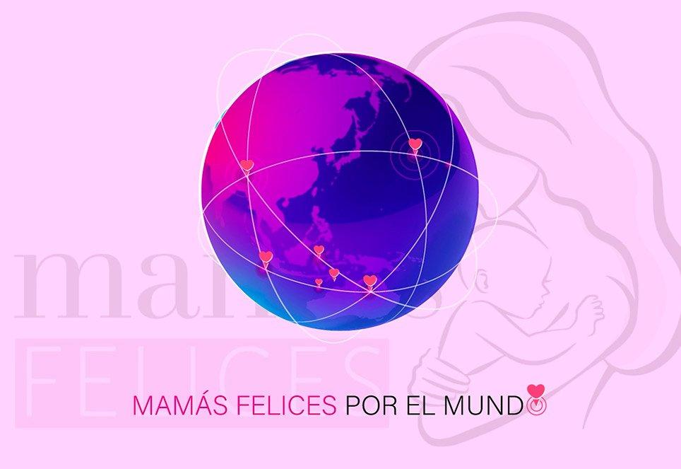 Mamás felices streaming